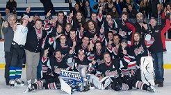 Saint-Ephrem, Champions des s�ries �liminatoires de la LHJABF, �dition 2014 !!!
